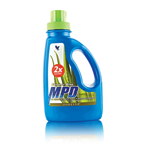 Forever Aloe MPD